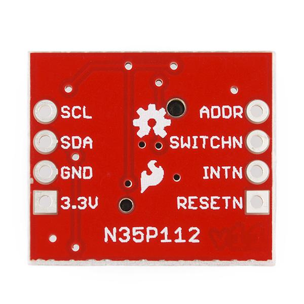 EasyPoint - N35P112 Joystick Breakout
