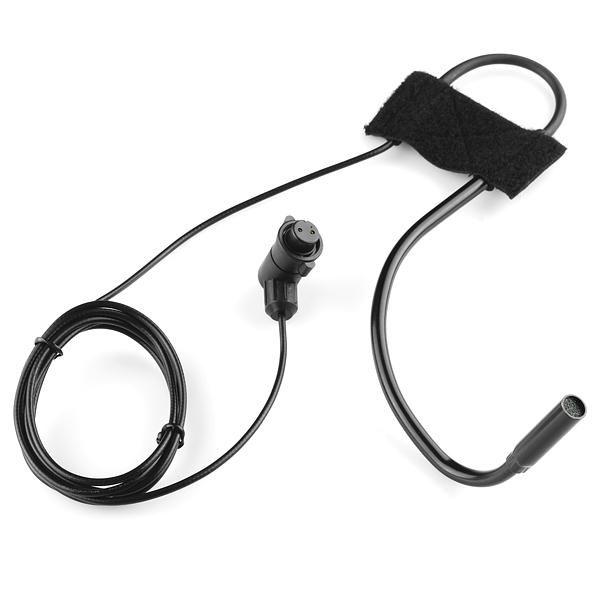 Microphone - In2Rowing Surplus