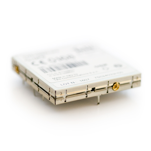GM862 Cellular Quad Band Module with GPS