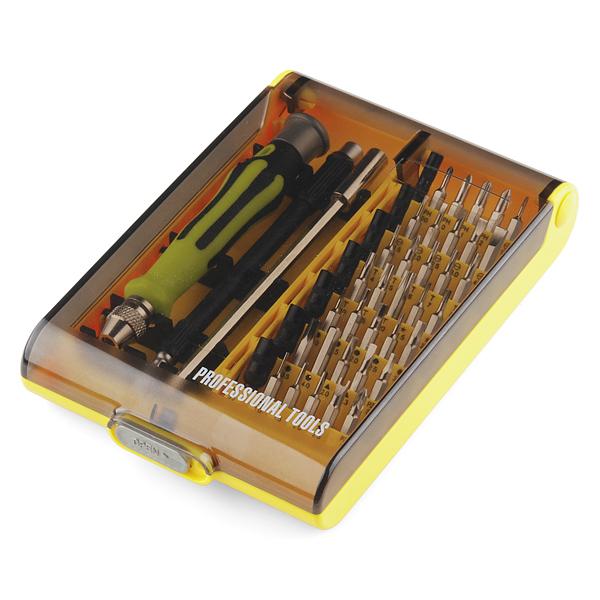 Tool Kit - Screwdriver and Bit Set