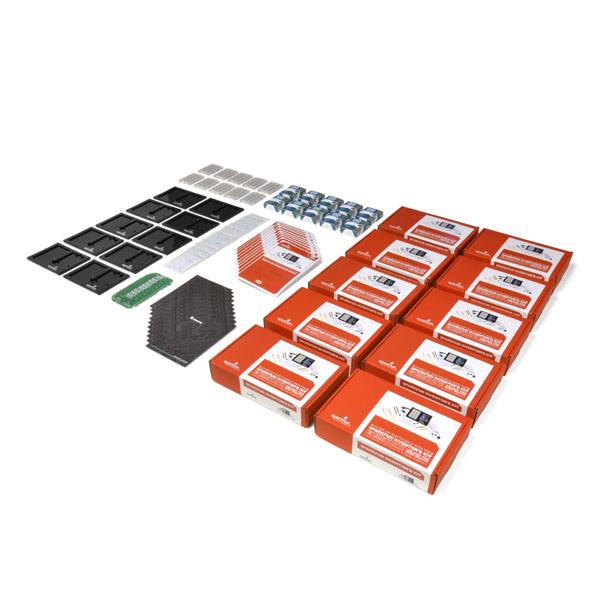 SparkFun Inventor's Kit Lab Pack