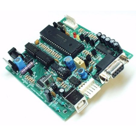 MPLAB Compatible ICD2 with USB and RS232