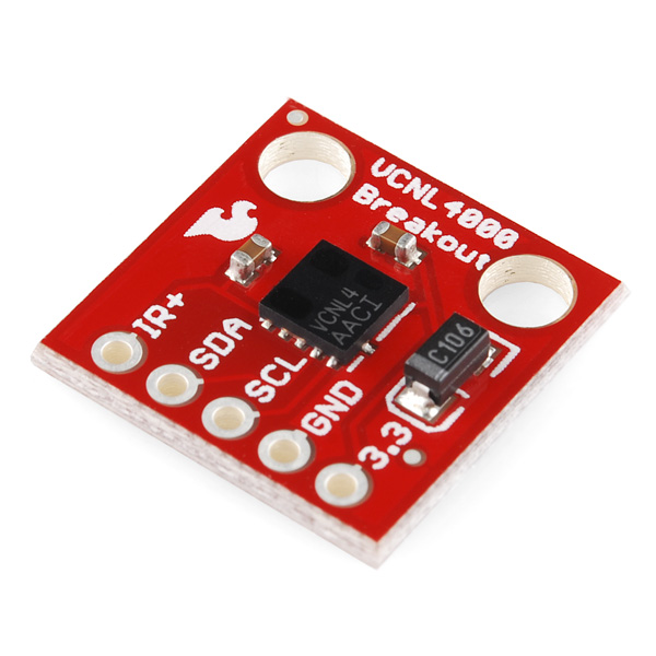SparkFun Infrared Proximity Breakout - VCNL4000