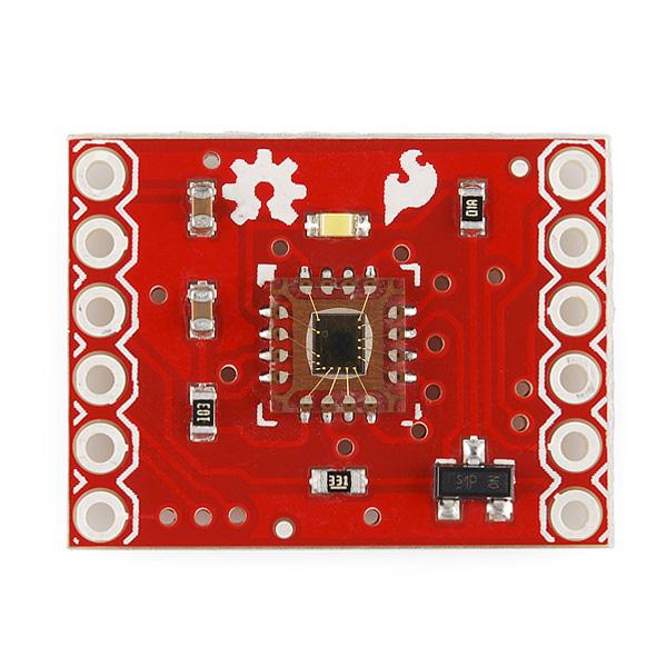 SparkFun Color Sensor Breakout - HDJD-S822