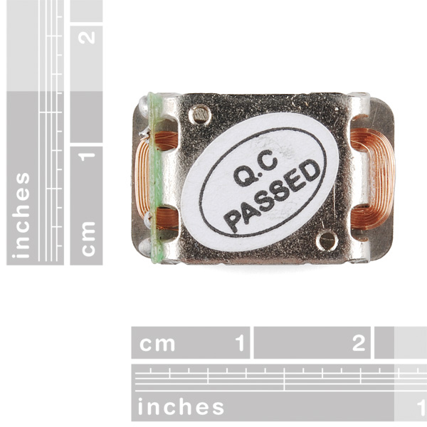 Surface Transducer - Small