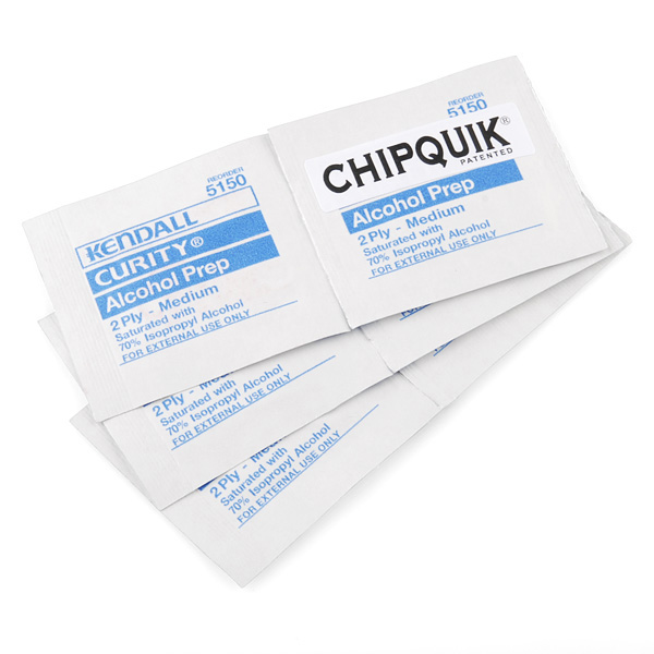 Chipquik SMD Removal Kit