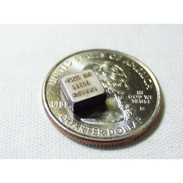 Single Axis MEMs Gyroscope - ADXRS401