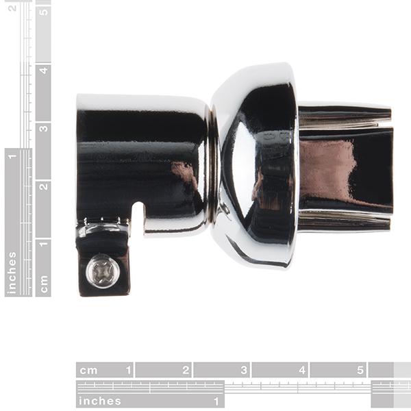 Hot-air Rework Nozzles - Y1126