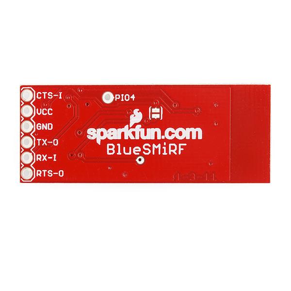 SparkFun Bluetooth Modem - BlueSMiRF HID