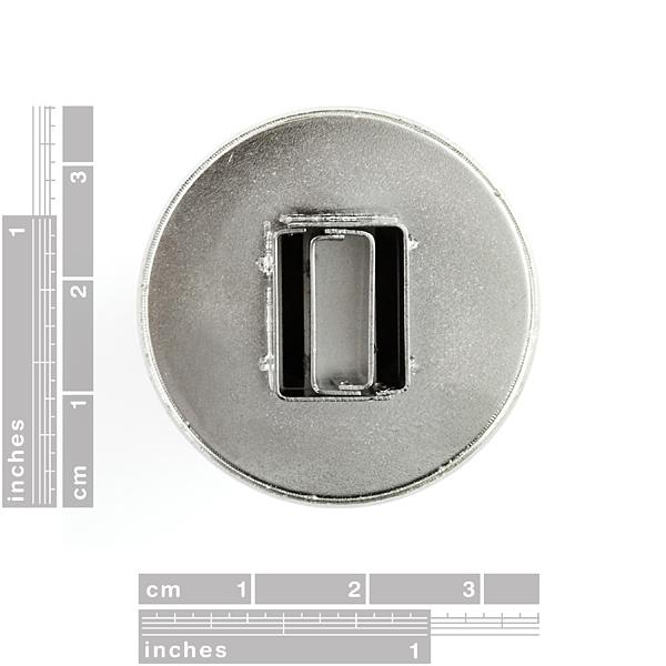 Hot-air Rework Nozzles - Y1132