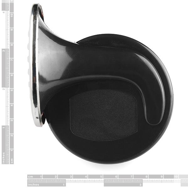 Car Horn - 12V (pair)