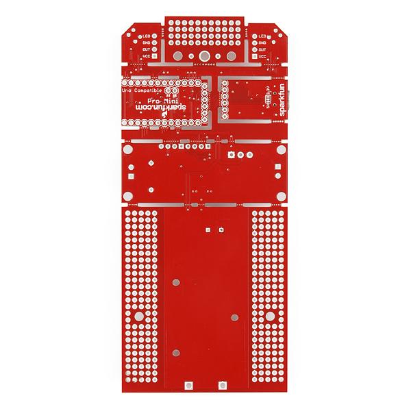 ProtoSnap - MiniBot Kit