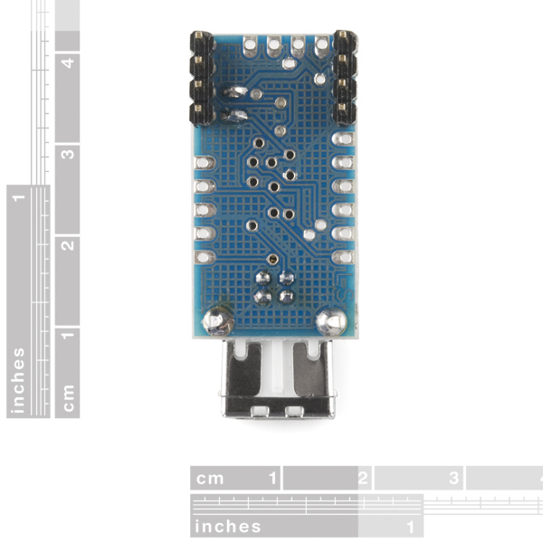 Arduino Serial USB Board