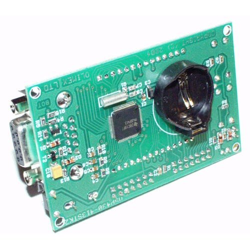 Evaluation Board for MSP430F417