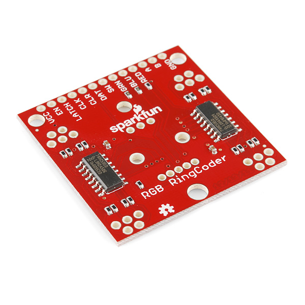 SparkFun LED RingCoder Breakout - RGB