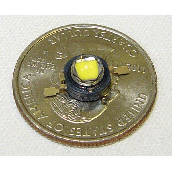 Luxeon V LED - Green 5 Watt