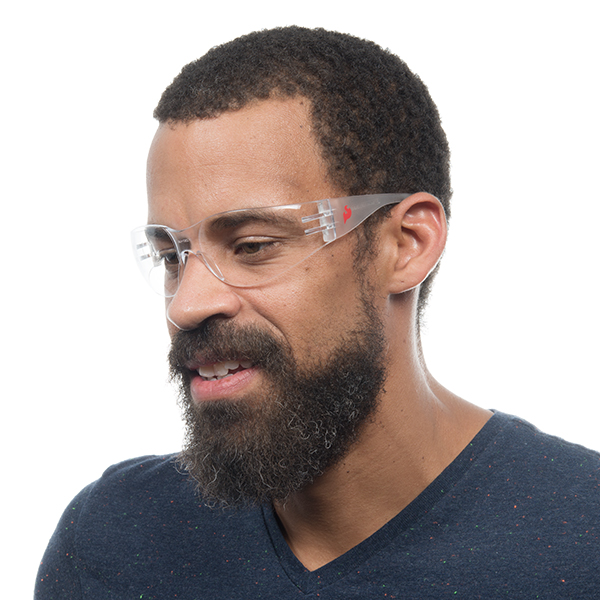 SparkFun Safety Glasses