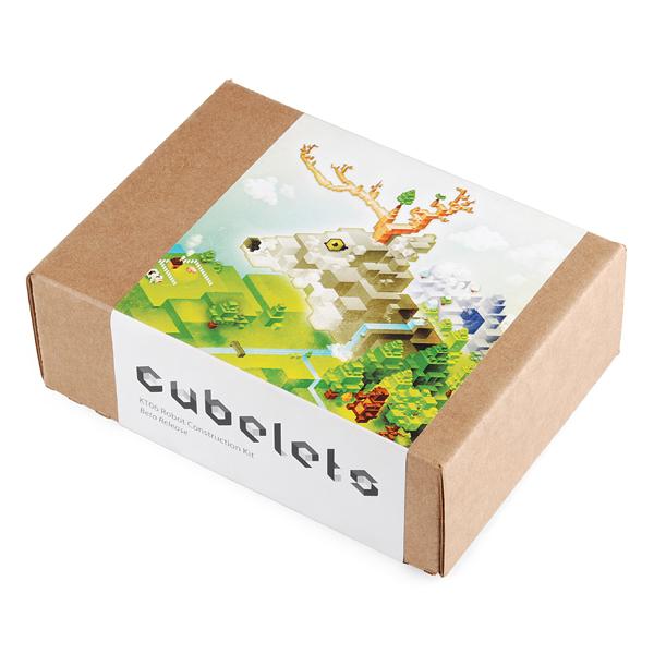 Cubelets - KT06 Kit