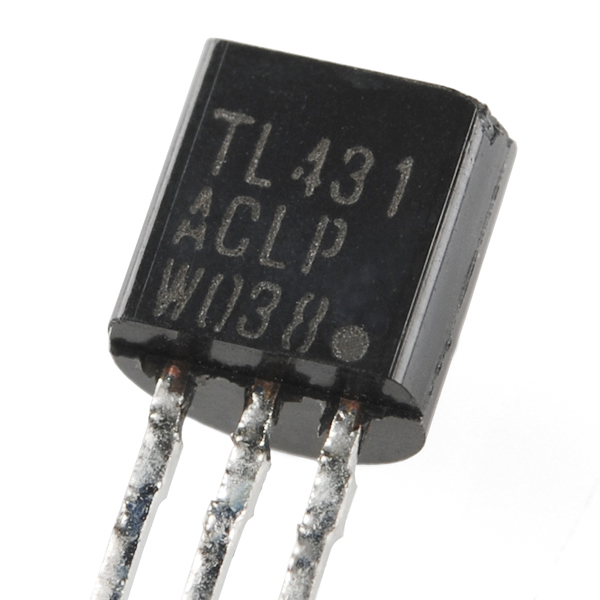 TL431 - Voltage Reference