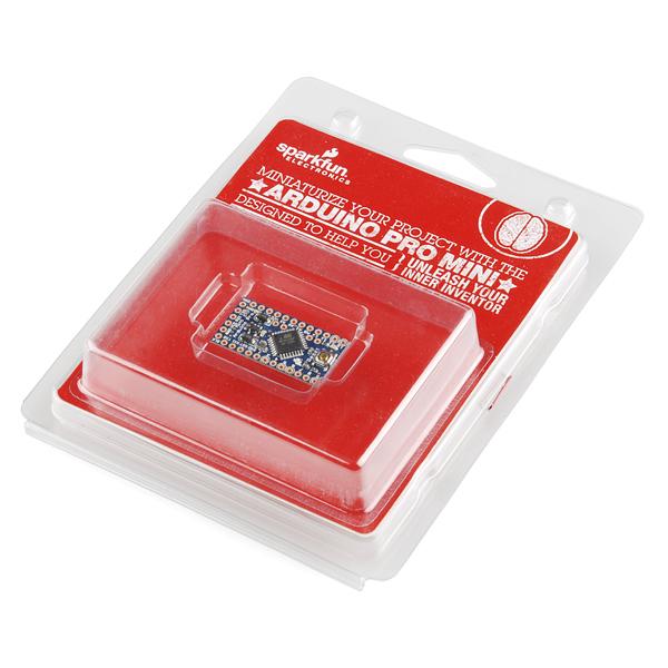 Arduino Pro Mini 3.3V Retail