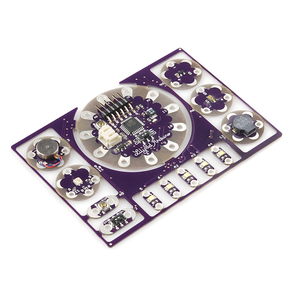 Introduction to Microcontrollers for Educators