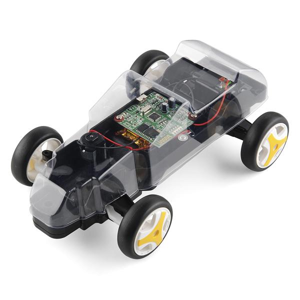 i-Racer