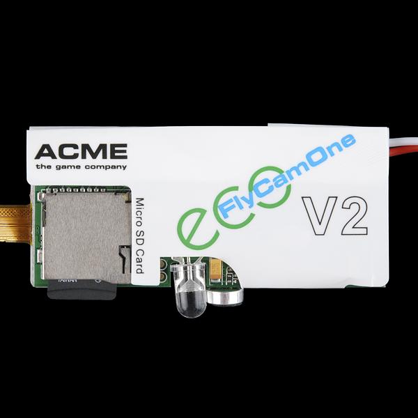 FlyCamOne eco V2