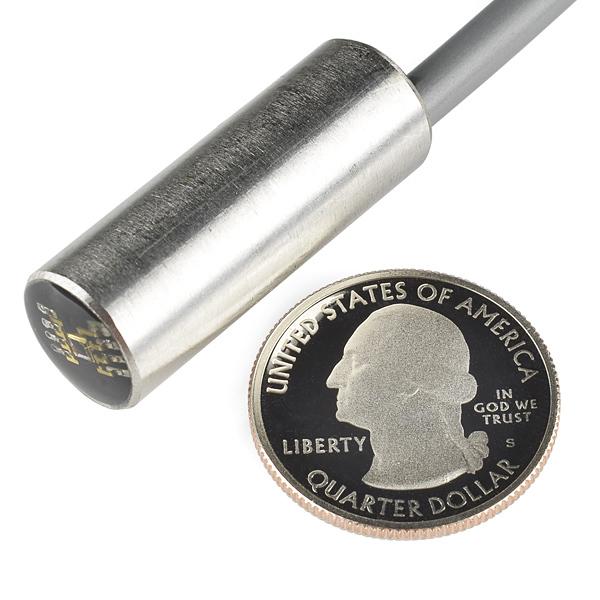 Color Detector Sensor