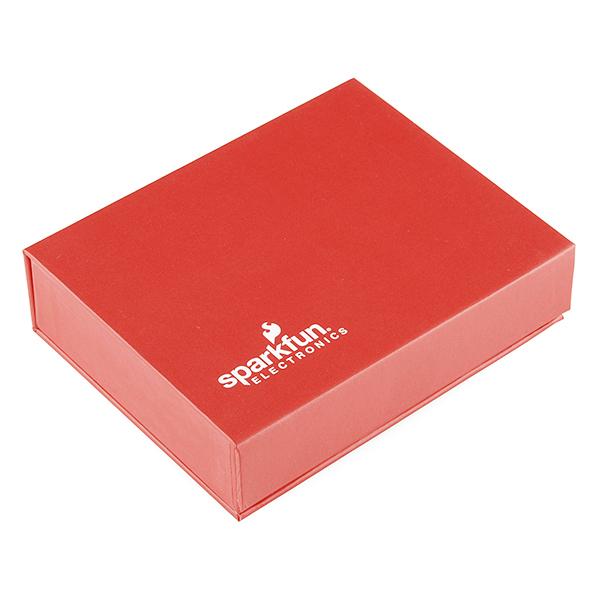 SparkFun Parts Box - Small (magnetic)