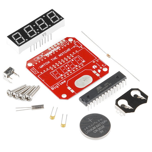 Learn to Solder - BigTime