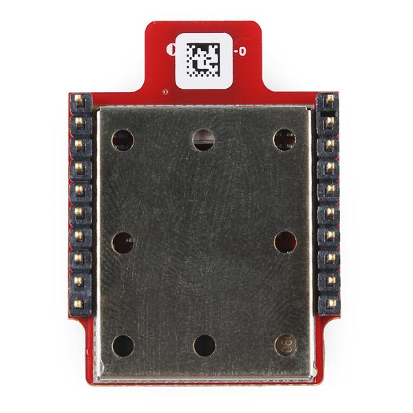 Synapse RF266PC1 - 2.4GHz (chip antenna)