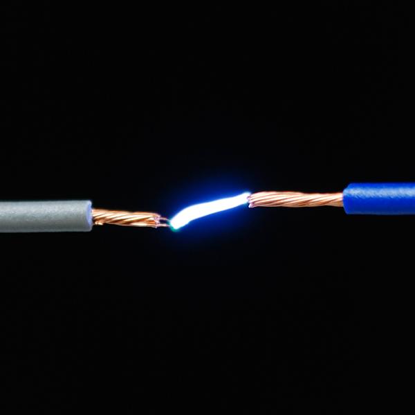 Spark Gap Igniter - 4.8V