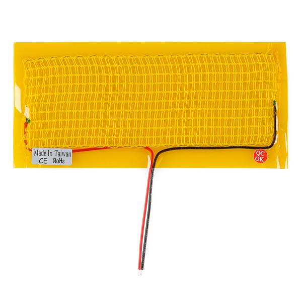 Heating Pad - 5x15cm