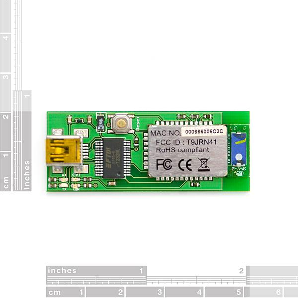 Bluetooth Modem - BlueDongle USB