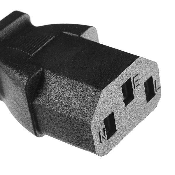 Power Cable - 7A IEC C13