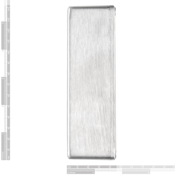 Enclosure - Aluminum (120x95x35mm)