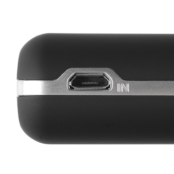USB Battery Pack - 6600 mAh