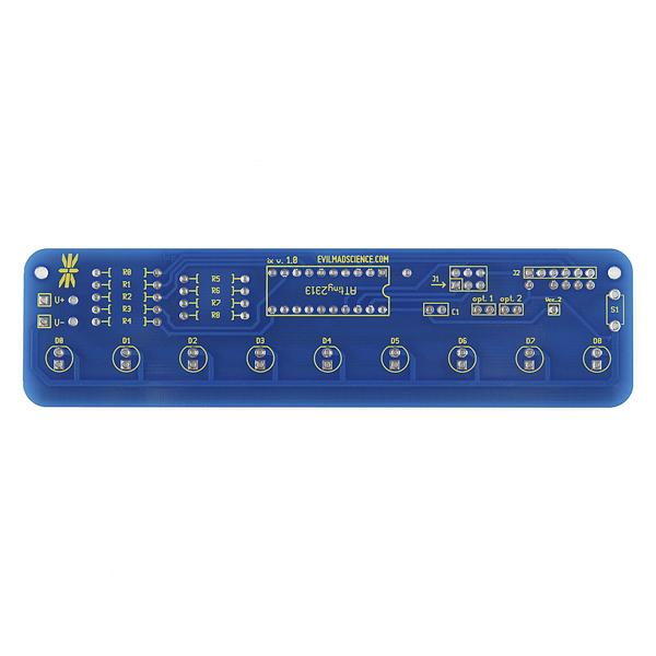 Larson Scanner Kit - 10mm Diffused LEDs