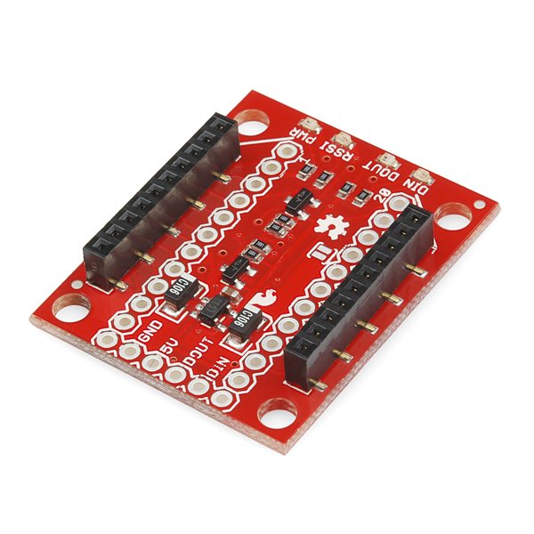 SparkFun XBee Explorer Regulated