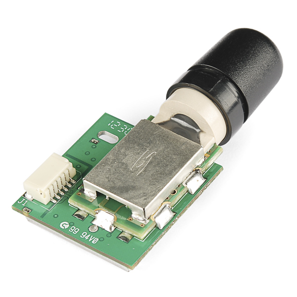 GPS Receiver - GS407 Helical (50 Channel)