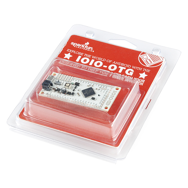 IOIO OTG Board Retail