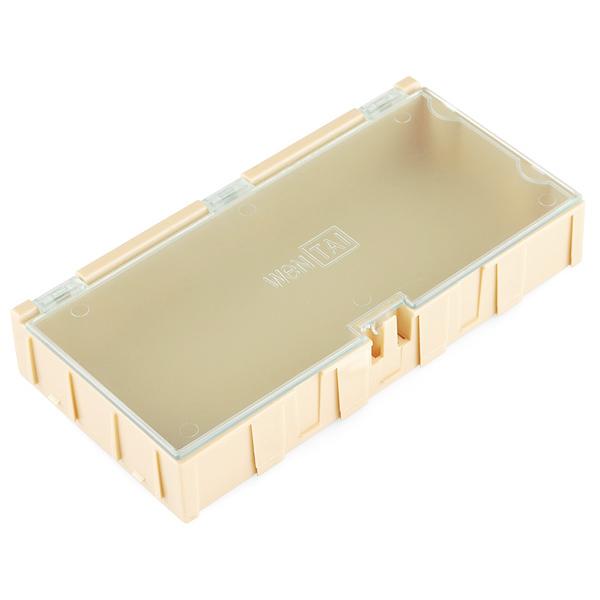 Modular Plastic Storage Box X Large Tol 11530 Sparkfun Electronics