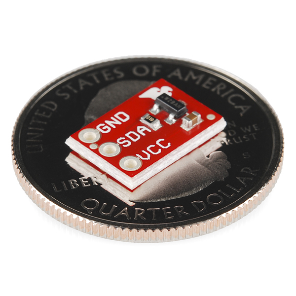 SparkFun Authentication Chip Breakout - ATSHA204