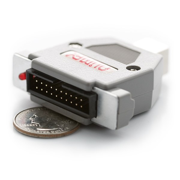 JTAG USB OCD Tiny - Programmer/Debugger for ARM processors