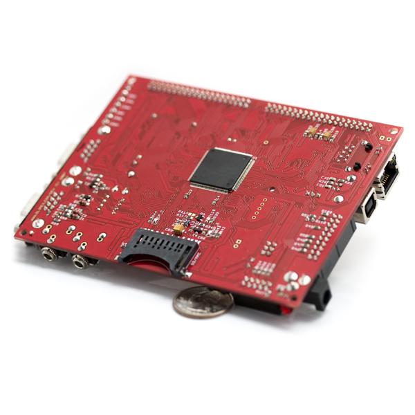Development Platform for LPC2378