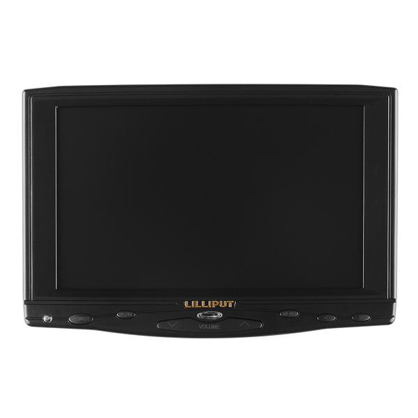 """LCD Monitor - 7"""" HDMI"""
