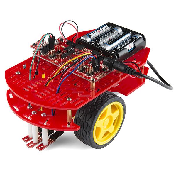 RedBot Mainboard