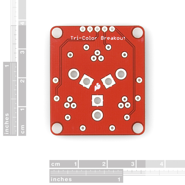 Tri-Color LED Breakout Kit Retail