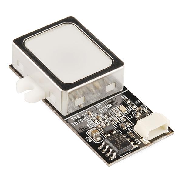 Fingerprint Scanner - 5V TTL