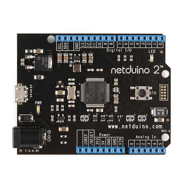 Netduino 2